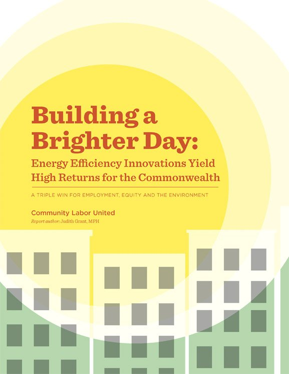 BUILDING A BRIGHTER DAY